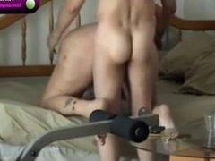Anal Amateur: Free Chubby Porn Video fe