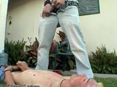 Adult males pissing gay Straight boy Ian even came out to burst Shane in