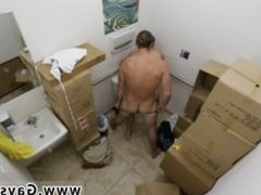 Gay sexy young hunks masturbating first time Sucking Dick And Getting