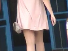 Candid Asses in Dresses and Skirts 5