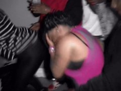 House Party! - Whale Tail - JRay513Tv