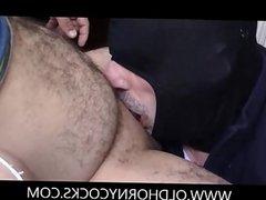 Swallowing Big Daddy