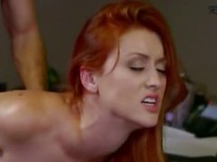 Karlie Montana in Bangin The Boss 3 (2014)
