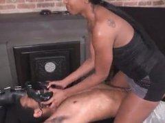 Tickle Abuce - Darius Tickled F/M