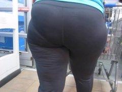 Wide Hips Out The Door