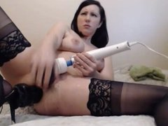 milf squirting from double penetration - www.fapfaplers.top