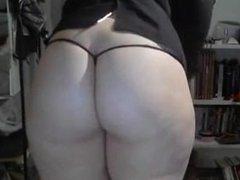 Bigbrazilianass.com- Web Cam Big titts and ass girl pawag make a hot show!