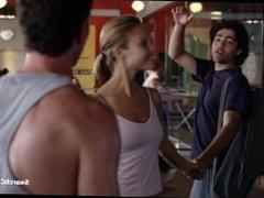 Beau Garrett - Entourage S01E05 (2004)