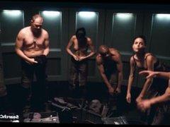 Cecile Breccia, Tanya van Graan, Nicole Tupper - Starship Troopers 3 (2008)