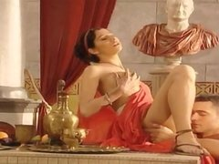 Erotic Roman Group Sex -  Gladiator