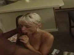 wife and huge bbc