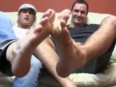 Pro foot guys
