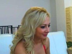 Sexy girl on webcam #16 - girlcam1.com