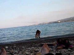 sex n beach
