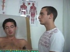 Teen boy doctor fetish gay first time I kept playing with his puffies to