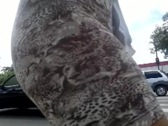 loira de legging