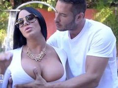 Sybil Stallone - Love Your Tits - DD Busty (2016)