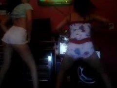 Baile hot 2
