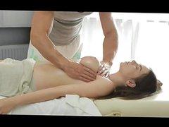 Massage then Hot Sex NakedCamWomenDotcom