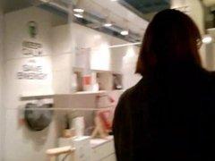 Public store - IKEA POV