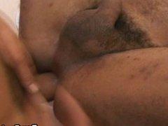 Hardcore Latino Gays Bubble Bath Anal Sex