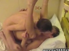 Gay first time oral porn videos Jim and Joseph have a supreme time