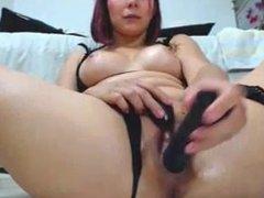Latina anal dildo - gg.gg/adultcams