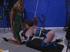 Nicole Sheridans Domination Diaries 2-2
