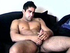 Blowing Amateur Straight Boy Zack