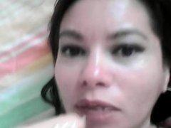 vídeo personalizado con saludo a un fan