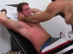 Broken seal movies gay porn Connor Maguire Tickled Naked