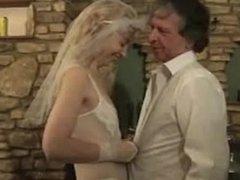Bride sex witholder men
