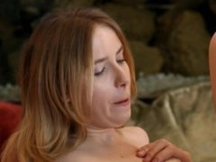 Pretty Teen Gets Fucked and Creampied!