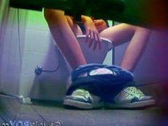 school spy toilet - gaybigboy