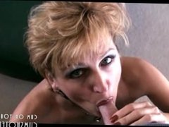 Busty MILF Gets Fucked To Creampie