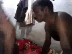 South Indian Couple Daily Routine Sex