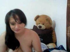 783 My Sexy Lady Friend Part 1