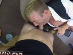 Naked hunks cumming gay full length Groom To Be, Gets Anal Banged!