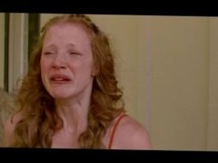 Jessica Chastain - Topless Sex Scenes, Striptease - Jolene (2008)