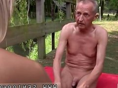 Old hairy anal His recent interest is yoga