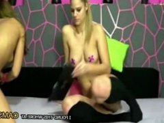 two white lesbians squirt on each other - www.faptime.top