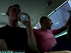 Boys want there dicks sucked by men gay porn Rugby Boy Gets Double Teamed