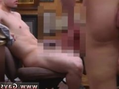 Straight guys naked in hot tub gay first time He sells his taut booty for