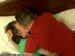 movies of gay hairy holes London Lane gives Devon and Ayden a hell of a