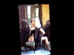 Kate Winslet's ass cum tribute 2
