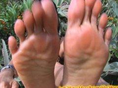CBF SOLES 23