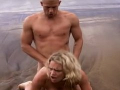 Katy Magnuson in Busty Cops and the Jewel of Denial (2009)