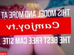 Ramona fucks her perfect body and shares with me on cam.