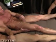 Young gay hardcore foot fetish porn Ricky Hypnotized To Worship Johnny &