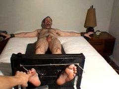 Repair Man Tickled 5